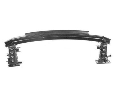 Rebar Front Mazda 3 2004-2006 | Hunt Auto Parts | Canadian Car Body Parts Store | Painted & Non-painted | MA1006139