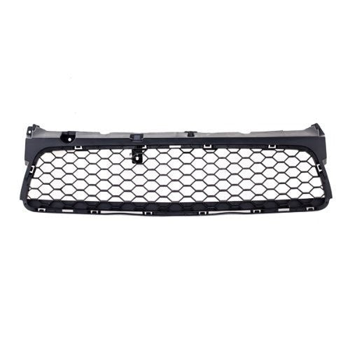 Grille Lower Std Sedan Mazda 3 2007-2009 | Hunt Auto Parts | Canadian Car Body Parts Store | Painted & Non-painted | MA1036105