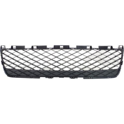 Grille Lower Black Mazda 5 2006-2007 | Hunt Auto Parts | Canadian Car Body Parts Store | Painted & Non-painted | MA1036109