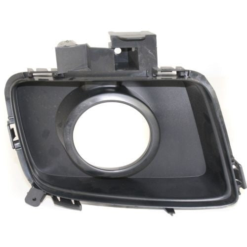 Fog Lamp Bezel Driver Side Mazda 5 2006-2007 | Hunt Auto Parts | Canadian Car Body Parts Store | Painted & Non-painted | MA1038101