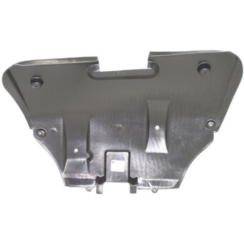 Engine Splash Shield 2.3L Without Turbo Mazda 6 2003-2008 | Hunt Auto Parts | Canadian Car Body Parts Store | Painted & Non-painted | MA1228104