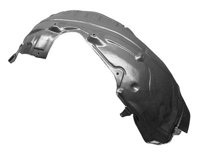 Fender Liner Front Driver Side Mazda CX-9 2007-2009 | Hunt Auto Parts | Canadian Car Body Parts Store | Painted & Non-painted | MA1248130