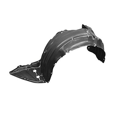 Fender Liner Driver Side Mazda 3 2014-2016 | Hunt Auto Parts | Canadian Car Body Parts Store | Painted & Non-painted | MA1248145