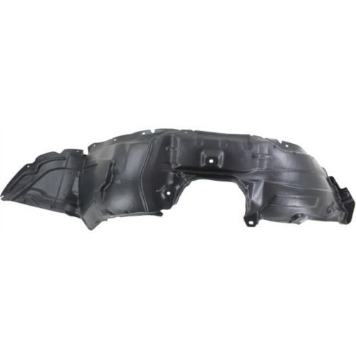 Fender Liner Front Passenger Side 2.3L Usa Built Mazda 3 2010-2013 | Hunt Auto Parts | Canadian Car Body Parts Store | Painted & Non-painted | MA1249140