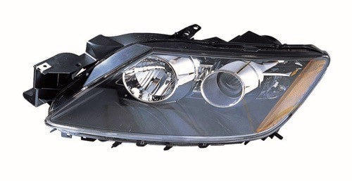 Head Lamp Driver Side High Quality Mazda CX-7 2009 | Hunt Auto Parts | Canadian Car Body Parts Store | Painted & Non-painted | MA2518132