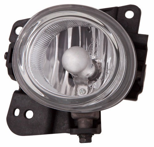 Fog Lamp Front Driver Side High Quality Mazda CX-7 2010-2012 | Hunt Auto Parts | Canadian Car Body Parts Store | Painted & Non-painted | MA2592123