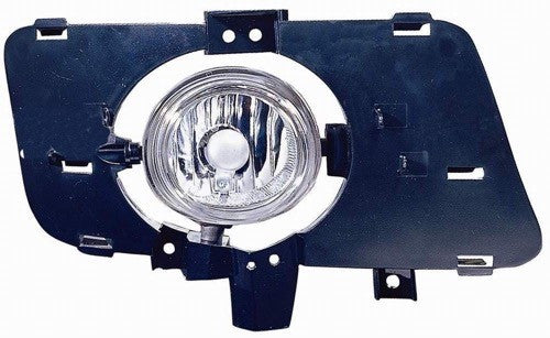 Fog Lamp Passenger Side Sport Sedan High Quality Mazda 3 2004-2006 | Hunt Auto Parts | Canadian Car Body Parts Store | Painted & Non-painted | MA2593110