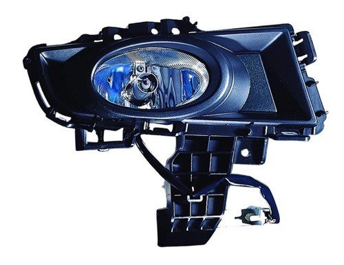 Fog Lamp Passenger Side Std Sedan High Quality Mazda 3 2007-2009 | Hunt Auto Parts | Canadian Car Body Parts Store | Painted & Non-painted | MA2593115