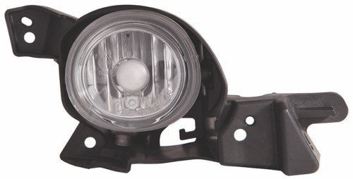 Fog Lamp Front Passenger Side 2.0L/2.5L High Quality Mazda 3 2012-2013 | Hunt Auto Parts | Canadian Car Body Parts Store | Painted & Non-painted | MA2593124