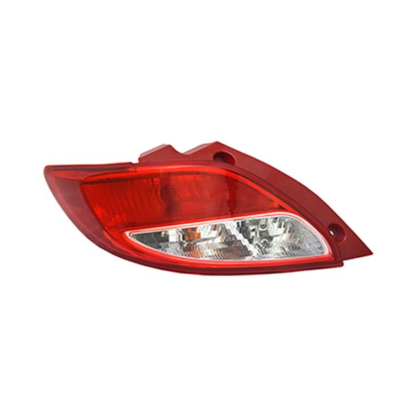 Tail Lamp Driver Side High Quality Mazda 2 2011-2014 | Hunt Auto Parts | Canadian Car Body Parts Store | Painted & Non-painted | MA2800149