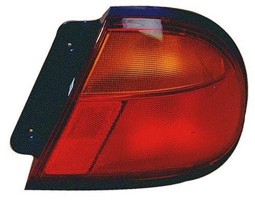 Tail Lamp Passenger Side Sedan High Quality Mazda Protege 1996-1998 | Hunt Auto Parts | Canadian Car Body Parts Store | Painted & Non-painted | MA2801110