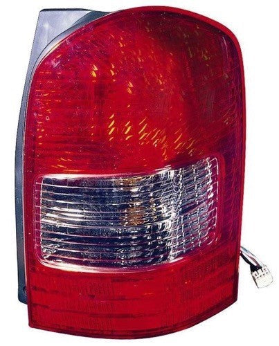 Tail Lamp Passenger Side High Quality Mazda MPV 2000-2001 | Hunt Auto Parts | Canadian Car Body Parts Store | Painted & Non-painted | MA2801113