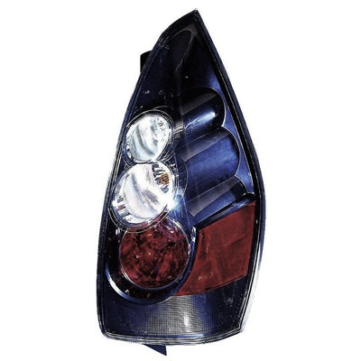 Tail Lamp Passenger Side With Xenon Head Lamp High Quality Mazda 5 2007 | Hunt Auto Parts | Canadian Car Body Parts Store | Painted & Non-painted | MA2801145