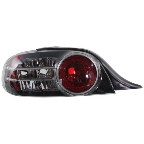 Tail Lamp Driver Side Base/Gs/Gt/Std Susp [From???í03/01/2006 To 2008] Exclude 2008 40Th Anniversary Model High Quality Mazda RX-8 | Hunt Auto Parts | Canadian Car Body Parts Store | Painted & Non-painted | MA2818110