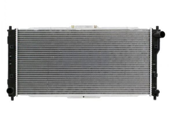 Radiator (2408) 6-Cylinder Mazda 626 2000-2002 | Hunt Auto Parts | Canadian Car Body Parts Store | Painted & Non-painted | MA3010166