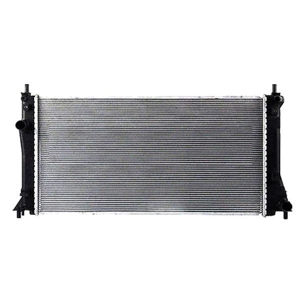 Radiator (13220) 2.5L Mazda 5 2012-2015 | Hunt Auto Parts | Canadian Car Body Parts Store | Painted & Non-painted | MA3010234