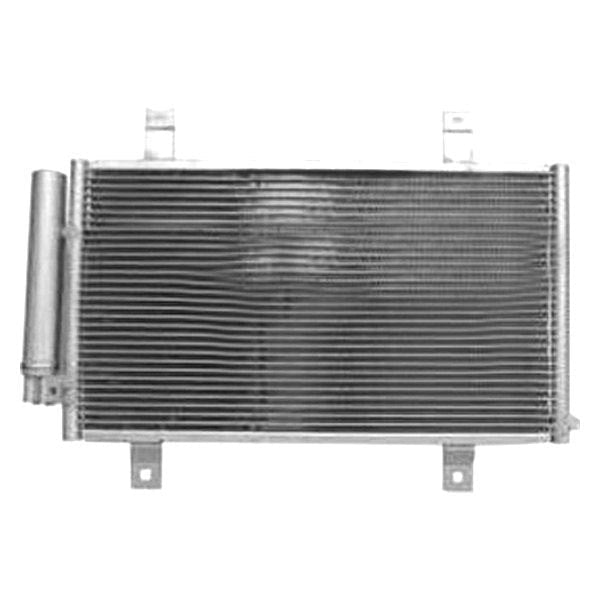 Condenser (3384) Mazda RX-8 2009-2011 | Hunt Auto Parts | Canadian Car Body Parts Store | Painted & Non-painted | MA3030145