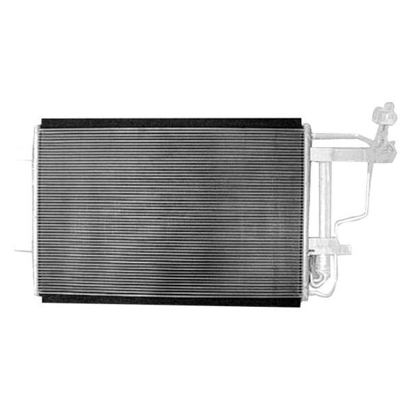 Condenser (3866) Sedan Mazda 3 2010-2013 | Hunt Auto Parts | Canadian Car Body Parts Store | Painted & Non-painted | MA3030156