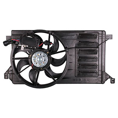 Cooling Fan Assembly 2.3L With Turbo Mazda 3 2010-2013 | Hunt Auto Parts | Canadian Car Body Parts Store | Painted & Non-painted | MA3115142