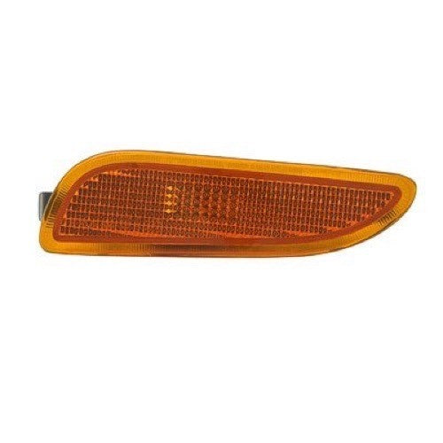 Side Marker Lamp Driver Side Clk Models High Quality Mercedes C-Class 2008-2009 | Hunt Auto Parts | Canadian Car Body Parts Store | Painted & Non-painted | MB2554106