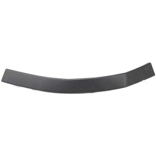 Bumper Filler Front  Driver Side Nissan Titan 2004-2014 | Hunt Auto Parts | Canadian Car Body Parts Store | Painted & Non-painted | NI1088106