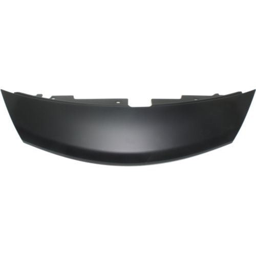 Grille Cover Hatchback Note Primed Black Nissan VERSA HTACH BACK 2014-2016 | Hunt Auto Parts | Canadian Car Body Parts Store | Painted & Non-painted | NI1201100