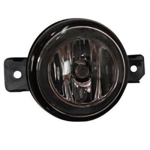 Fog Lamp Passenger Side High Quality Nissan SENTRA 2014-2017 | Hunt Auto Parts | Canadian Car Body Parts Store | Painted & Non-painted | NI2593122
