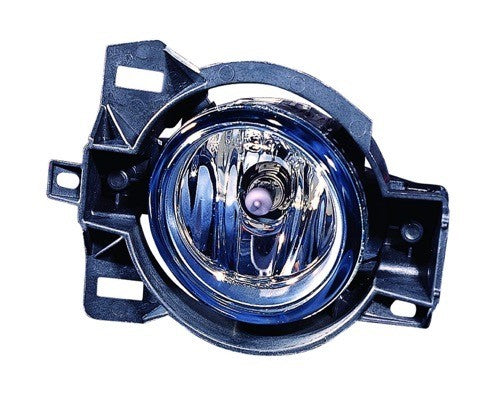 Fog Lamp Passenger Side With Bracket High Quality Nissan MAXIMA 2007-2008 | Hunt Auto Parts | Canadian Car Body Parts Store | Painted & Non-painted | NI2593127