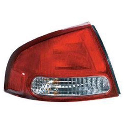 Tail Lamp Driver Side High Quality Nissan SENTRA 2000-2003 | Hunt Auto Parts | Canadian Car Body Parts Store | Painted & Non-painted | NI2800148