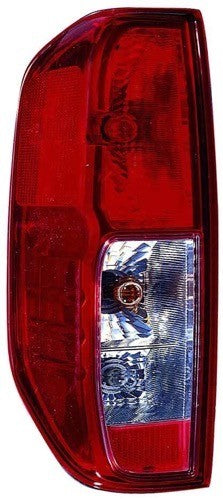 Tail Lamp Driver Side High Quality 2005-02/2014 Nissan FRONTIER 2005-2014 | Hunt Auto Parts | Canadian Car Body Parts Store | Painted & Non-painted | NI2800170