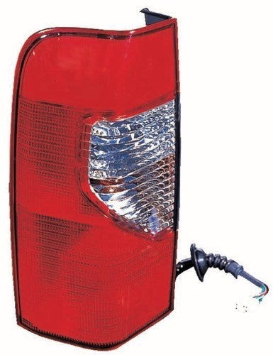 Tail Lamp Driver Side 09/2003-2004 High Quality Nissan XTERRA 2003-2004 | Hunt Auto Parts | Canadian Car Body Parts Store | Painted & Non-painted | NI2800171