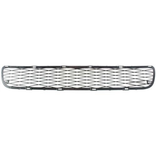 Grille Lower Hatchback Toyota Yaris 2006-2008 | Hunt Auto Parts | Canadian Car Body Parts Store | Painted & Non-painted | TO1036107