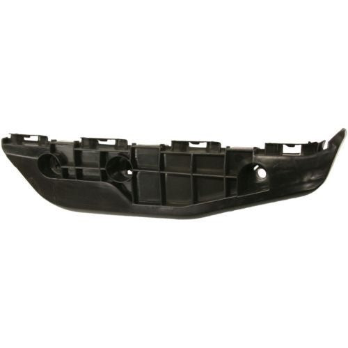 Bumper Bracket Front Passenger Side Plastic Toyota Matrix 2009-2013 | Hunt Auto Parts | Canadian Car Body Parts Store | Painted & Non-painted | TO1043111