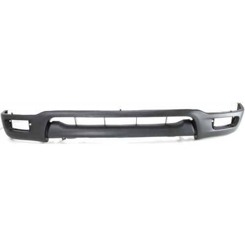 Valance Front With Prerunner Toyota Tacoma 2001-2004 | Hunt Auto Parts | Canadian Car Body Parts Store | Painted & Non-painted | TO1095196