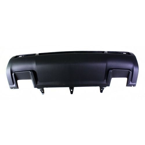 Valance Front Textured Toyota Tundra 2010-2013 | Hunt Auto Parts | Canadian Car Body Parts Store | Painted & Non-painted | TO1095202