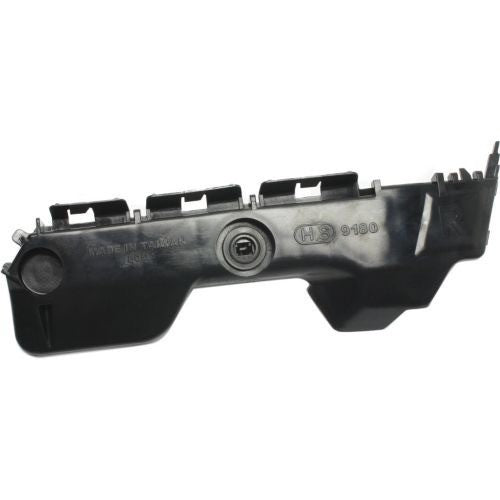 Bumper Bracket Rear Passenger Side Hatchback Toyota Yaris 2006-2011 | Hunt Auto Parts | Canadian Car Body Parts Store | Painted & Non-painted | TO1133112