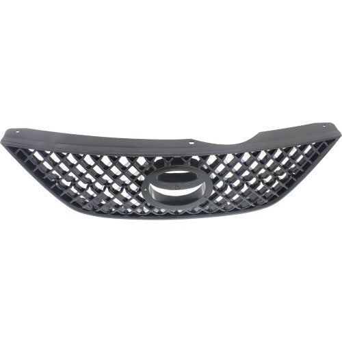 Grille (Patd-Black) Se Sport Toyota Solara 2006-2008 | Hunt Auto Parts | Canadian Car Body Parts Store | Painted & Non-painted | TO1200319