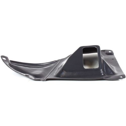 Engine Splash Shield Passenger Side Toyota Tundra 2000-2006 | Hunt Auto Parts | Canadian Car Body Parts Store | Painted & Non-painted | TO1228136
