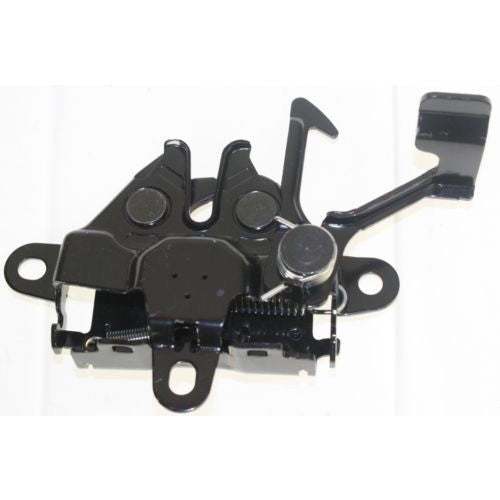 Hood Latch Toyota Corolla 2003-2008 | Hunt Auto Parts | Canadian Car Body Parts Store | Painted & Non-painted | TO1234111