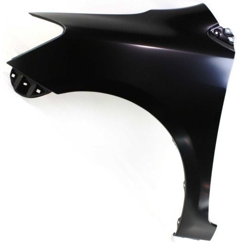Fender Front Driver Side Sedan Toyota Yaris 2007-2011 | Hunt Auto Parts | Canadian Car Body Parts Store | Painted & Non-painted | TO1240212