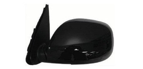 Door Mirror Power Driver Side Heated Sequoia Sr5 01-07/Tundra Limited Double Cab Toyota Tundra 2003-2004 | Hunt Auto Parts | Canadian Car Body Parts Store | Painted & Non-painted | TO1320192