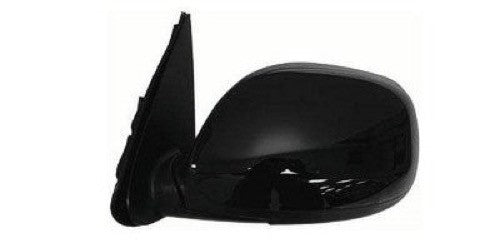 Door Mirror Power Driver Side Sequoia Sr5 01-07/Tundra Limited Double Cab Toyota Tundra 2003-2004 | Hunt Auto Parts | Canadian Car Body Parts Store | Painted & Non-painted | TO1320193