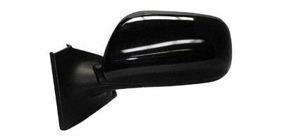 Door Mirror Power Driver Side Hatchback Toyota Yaris 2006-2011 | Hunt Auto Parts | Canadian Car Body Parts Store | Painted & Non-painted | TO1320230