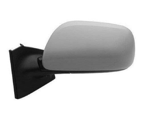 Door Mirror Manual Driver Side Hatchback Toyota Yaris 2006-2011 | Hunt Auto Parts | Canadian Car Body Parts Store | Painted & Non-painted | TO1320233