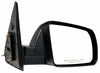 Door Mirror Manual Passenger Side Toyota Tundra 2007-2013 | Hunt Auto Parts | Canadian Car Body Parts Store | Painted & Non-painted | TO1321241