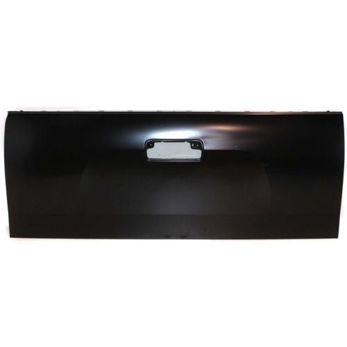 Tailgate Toyota Tundra 2007-2013 | Hunt Auto Parts | Canadian Car Body Parts Store | Painted & Non-painted | TO1900112