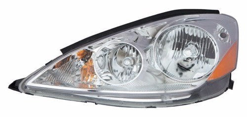 2006-2010 Toyota Sienna Headlight Driver Side HID High Quality