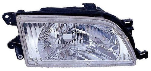 Head Lamp Passenger Side High Quality Toyota Tercel 1998-1999 | Hunt Auto Parts | Canadian Car Body Parts Store | Painted & Non-painted | TO2503148