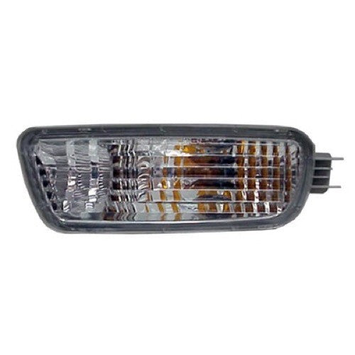 Signal Lamp Driver Side 2Wd High Quality Toyota Tacoma 2001-2004 | Hunt Auto Parts | Canadian Car Body Parts Store | Painted & Non-painted | TO2530140