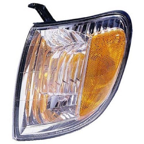Side Marker Lamp Passenger Side Regular/Aces Cab High Quality Toyota Tundra 2000-2004 | Hunt Auto Parts | Canadian Car Body Parts Store | Painted & Non-painted | TO2531135